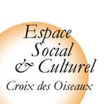 Logo Croix des Oiseaux