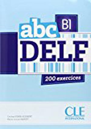 abc DELF B1 couverture
