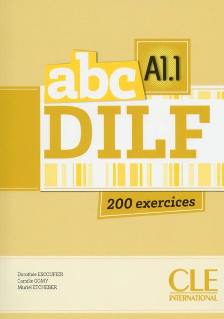 abc DILF A1.1 couverture
