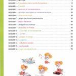 L'École ouverte aux parents - Méthodes / livret 1 - sommaire