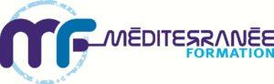 logo Méditerranée Formation